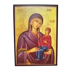 St. Anne average size icon