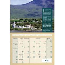 Calendar of the Annals of Saint Anne - English