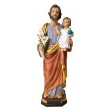 St. Joseph statue - 12 inches