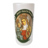 St. Anne de Beaupre Vigil lantern - French
