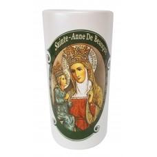 St. Anne de Beaupre vigil lantern - French